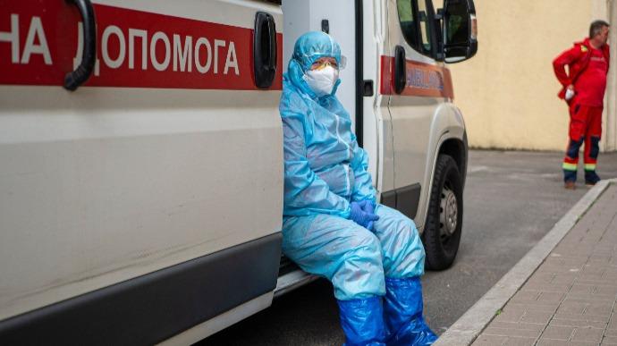 Ученые дали оптимистичный прогноз по ситуации с коронавирусом в Украине