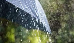 Сегодня в Украине будет тепло, но с дождями и грозами