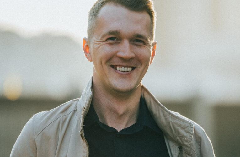 Юрій Гудименко: любіть тих, хто робить смерть ворогам