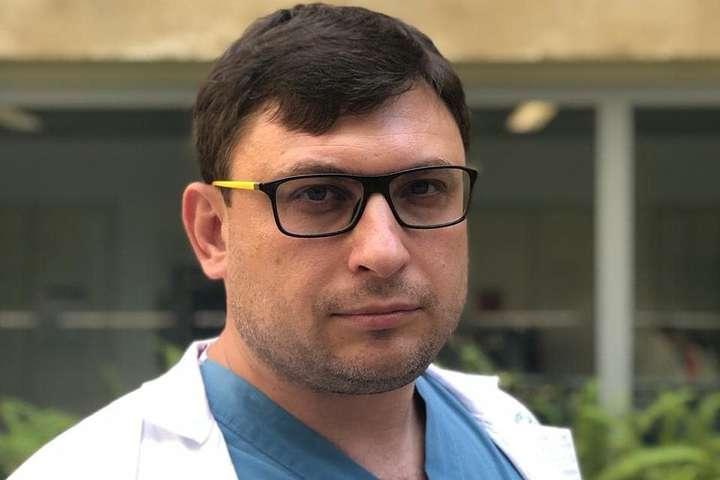 Борис Бриль: по статистике, только один из 18 пациентов с симптомами тонзиллита обращается к врачу