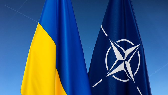 Украину начали подсоединять к Центру киберзащиты НАТО