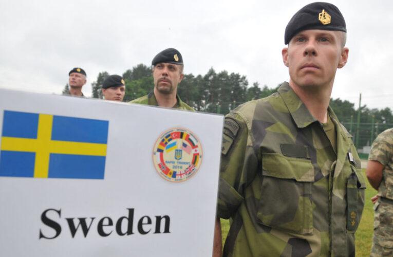 Россия может напасть на нас в ближайшем будущем — главнокомандующий ВС Швеции