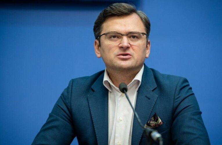 Министр иностранных дел Украины предложил сделку с Кремлем