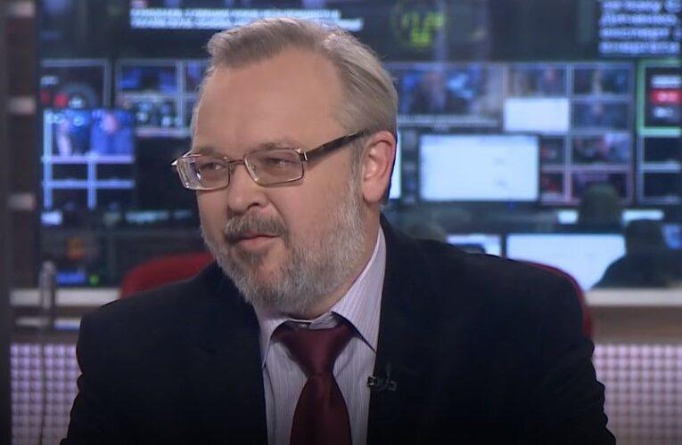Андрей Ермолаев: украинский политик — явление очень своеобразное, и, можно сказать, уникальное