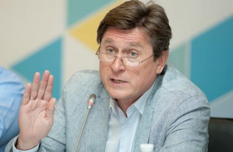 Владимир Фесенко: в решении предыдущего саммита НАТО не звучало таких формулировок в отношении Украины