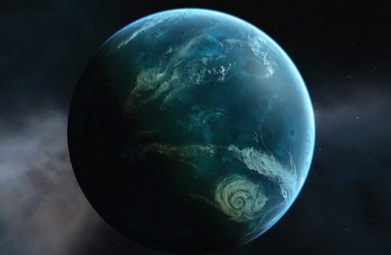 НАСА обнаружило «странную, неизвестную» планету, похожую на Землю