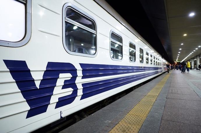 «Укрзалізниця» назначила дополнительные поезда на популярные кукорты