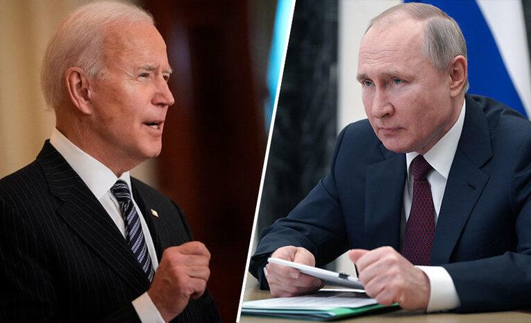 Опубликовано расписание Путина и Байдена на саммите в Женеве