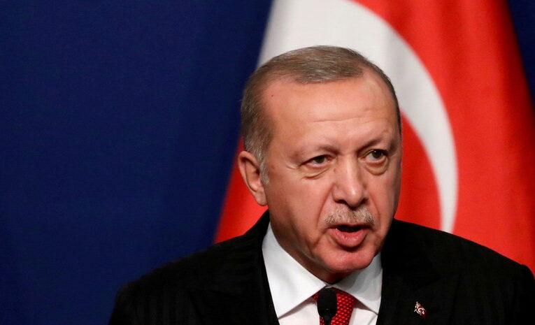 Эрдоган запланировал встречу с Путиным