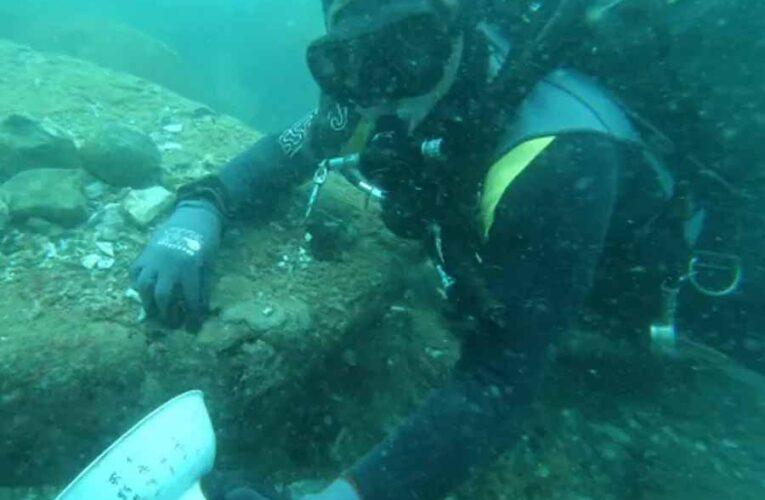 Затонувшие корабли с уникальными артефактами найдены в Сингапуре