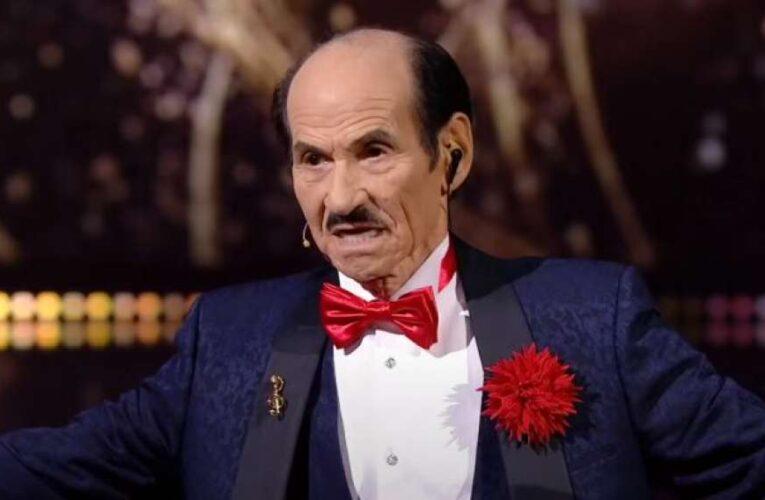 Умер легендарный украинский хореограф