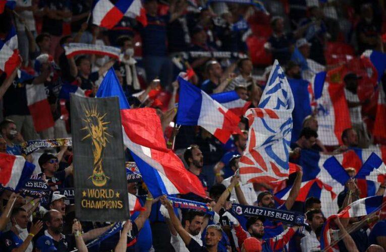 Евро-2020: Франция обыграла Германию – результат игры решил автогол