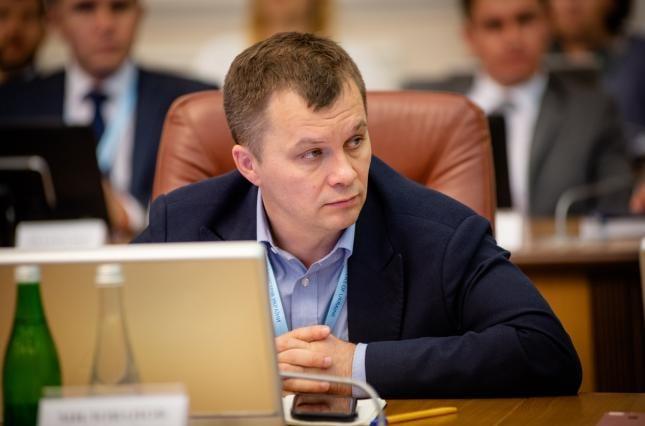 Назначен новый глава набсовета «Укроборонпрома»