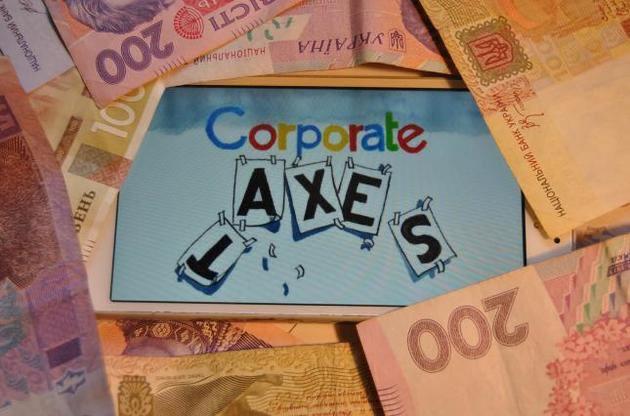 В Украине появится новый налог