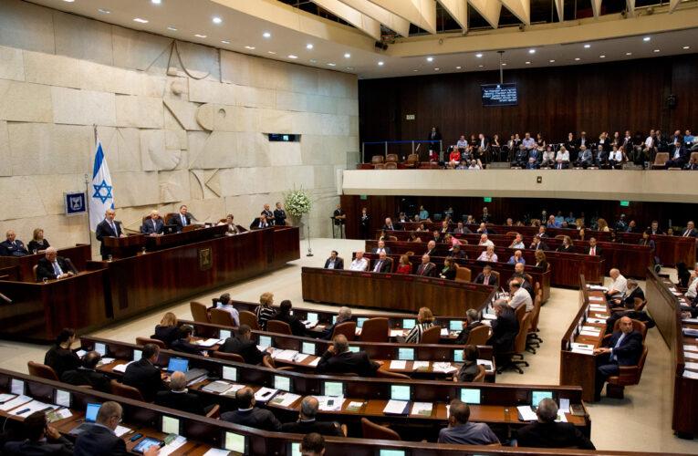 Израиль выбрал нового премьер-министра