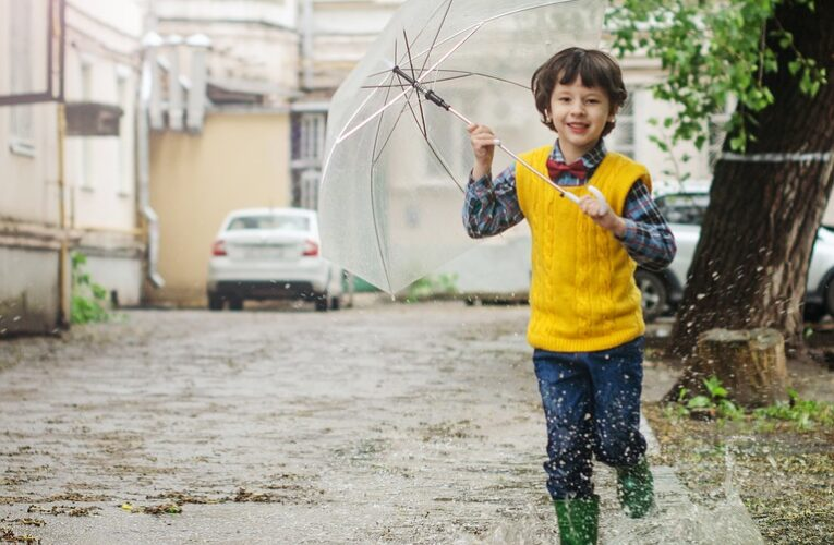 Украинцам пообещали  ветреную и дождливую погоду