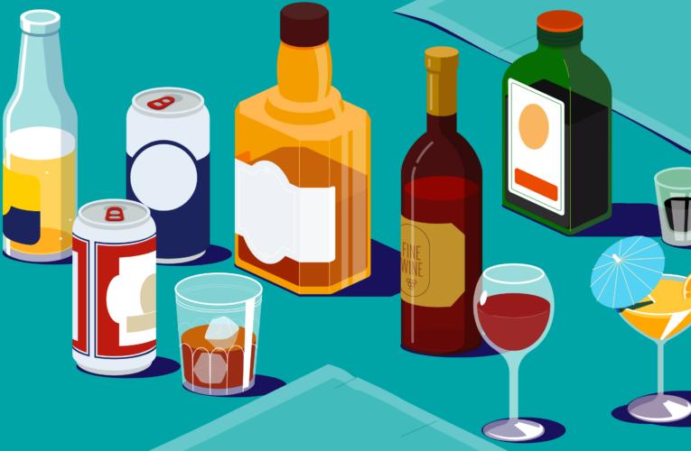 Депутаты решили повысить цены на алкоголь
