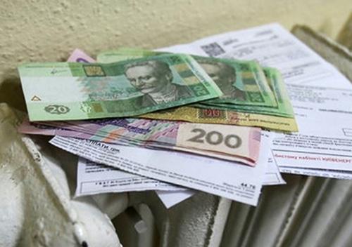 С октября только за отопление владельцы трехкомнатных квартир заплатят 4000 гривен