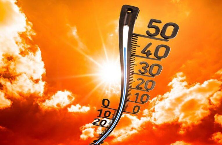 Синоптики назвали два самых жарких дня недели
