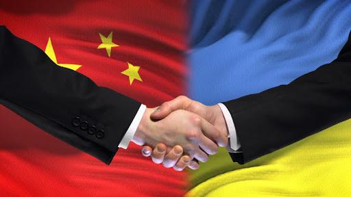 Украина договорилась о безвизе с Китаем