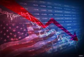 В США зафиксирована рекордная инфляция