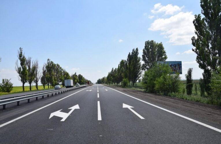 Новые регулирующие знаки установят на дорогах Украины
