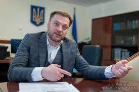 Обнародованы доходы главного претендента на пост главы МВД