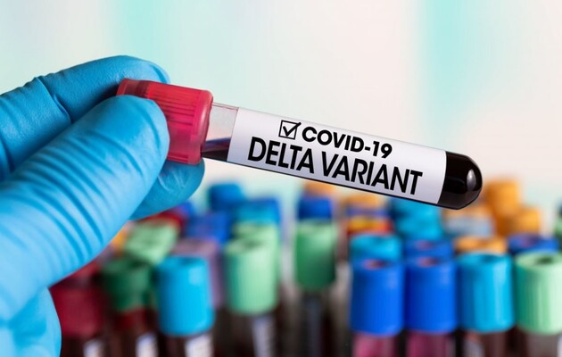 Штамм коронавируса «Дельта» выявили еще в 20 странах