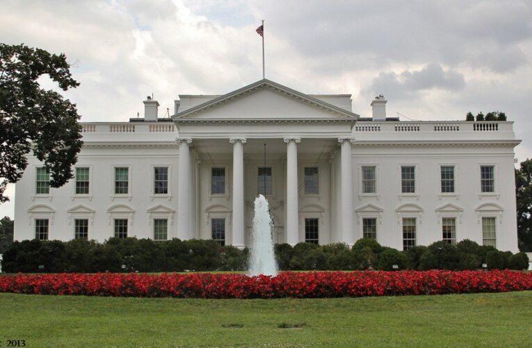 В Белом доме пока не могут назвать точную дату визита украинского президента