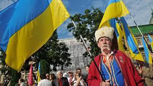 Украина открыла официальную страницу в Instagram