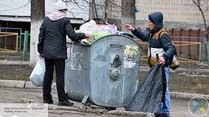 По количеству недоедающих людей Украина оказалась худшей в Европе