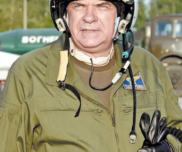 Командующий ВВС Украины оценил вероятность наступления российской армии