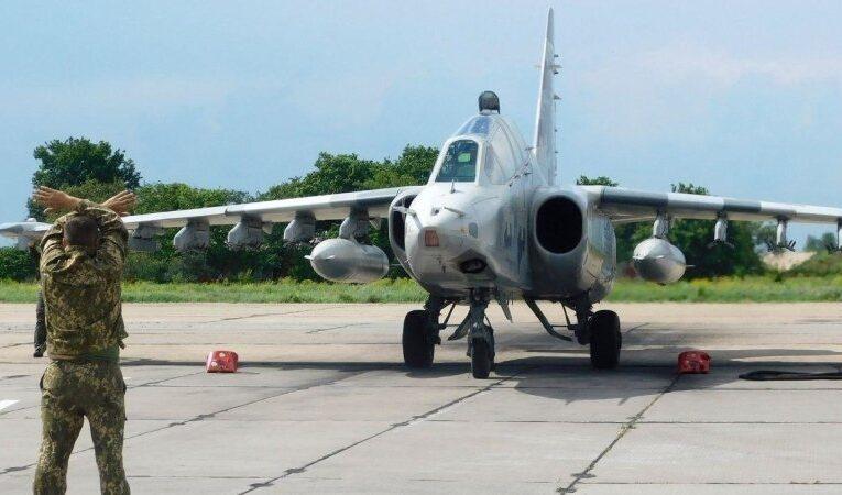 Боевые летчики массово покидают Военно-воздушные силы ВСУ