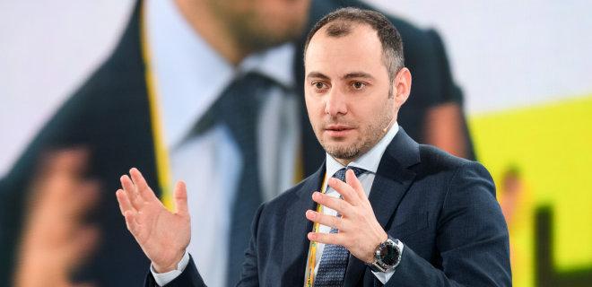 Министр инфраструктуры продал свой бизнес почти за 10 миллионов