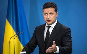 Зеленский назвал главный ориентир Украины