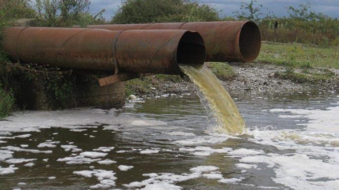 На оккупированной Луганщине не хватает питьевой воды