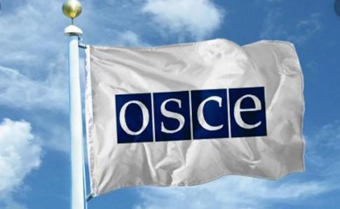 Назначен новый представитель ОБСЕ в Украине