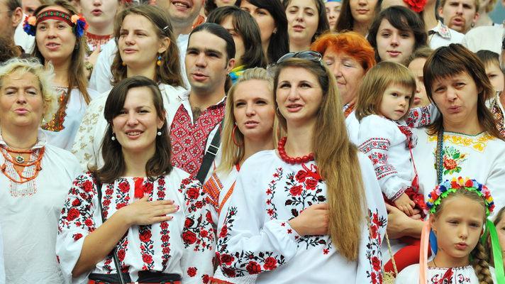ООН прогнозирует сокращение населения Украины почти на 50%