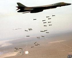 Авиация США нанесла авиаудары по ряду районов Афганистана