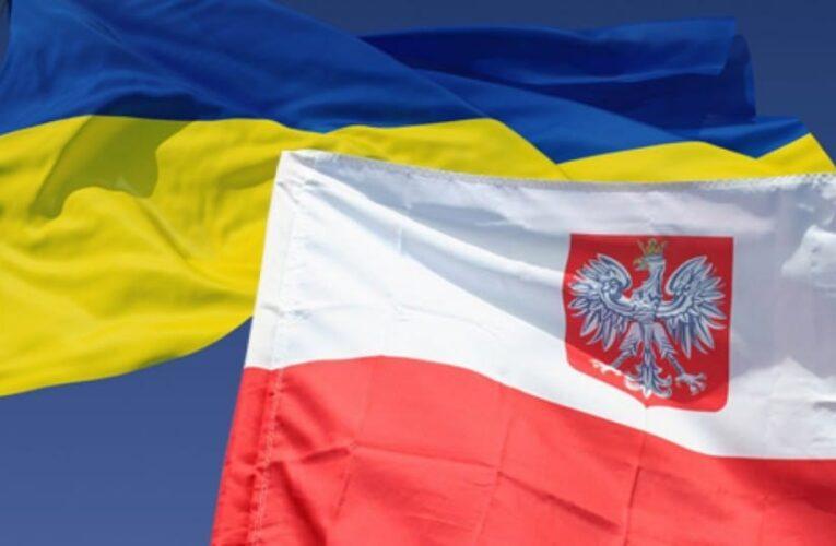Украина и Польша договорились противодействовать запуску «Северного потока-2»