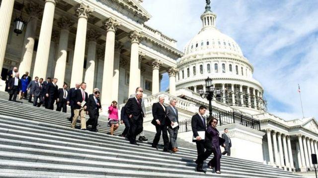 Конгрессу США не нравится дата визита Зеленского