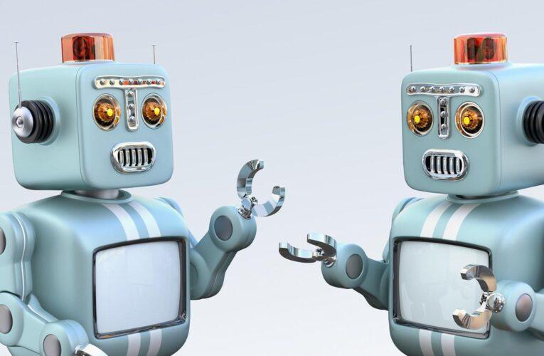 Ученые объяснили, зачем создают глупых роботов