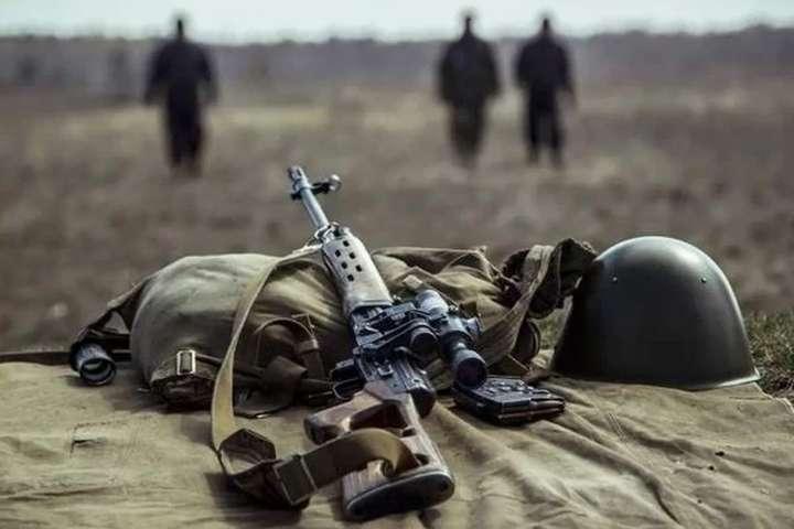 Названо количество бойцов ВСУ, погибших на Донбассе за время «перемирия»