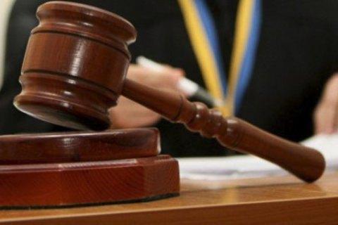 Более двух тысяч дел на полицейских чиновников передано в суд с начала года