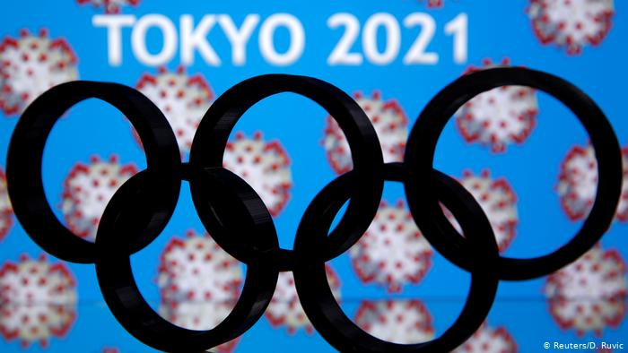 Количество положительных COVID-тестов на Олимпиаде в Японии растет с каждым днем