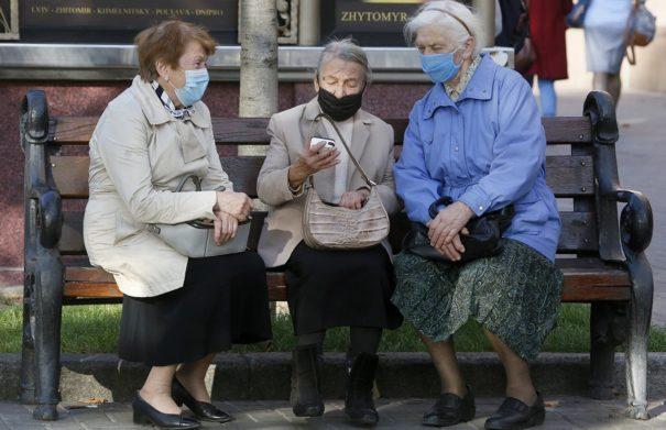 Несколько миллионов украинцев не смогут получить пенсию