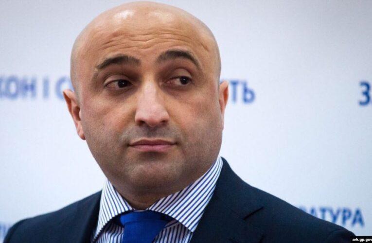 Заместитель Венедиктовой решил подать в отставку