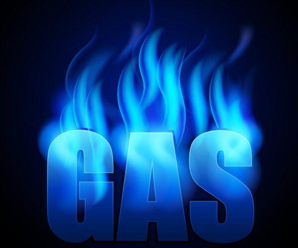 В Европе подскочили цены на газ