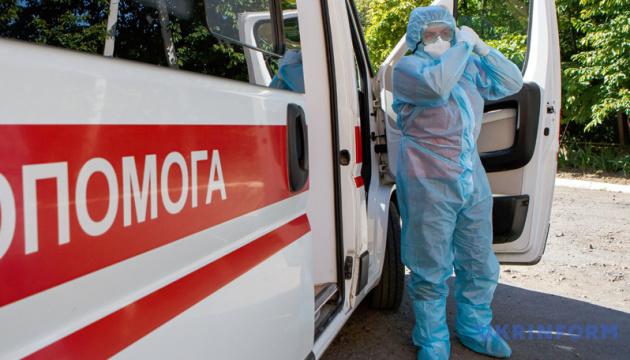 Названы сроки начала третьей волны эпидемии коронавируса в Киеве