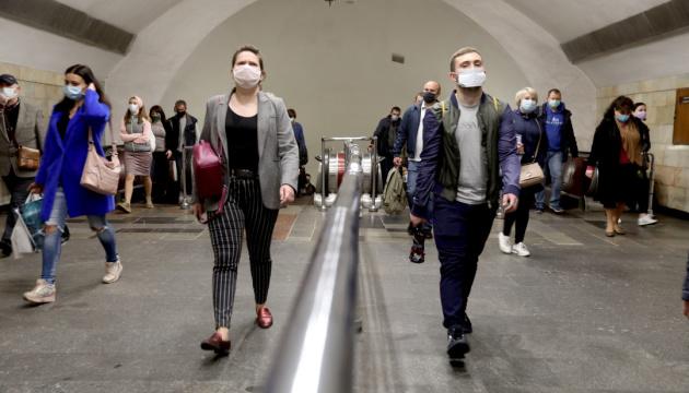 Топ-5 вещей, которые люди теряют в метро Киева